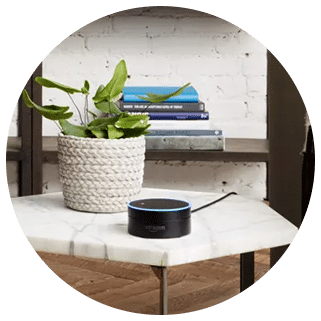 DISH Hands Free TV with Amazon Alexa - Lewiston, Idaho - Custom Satellite - DISH Authorized Retailer
