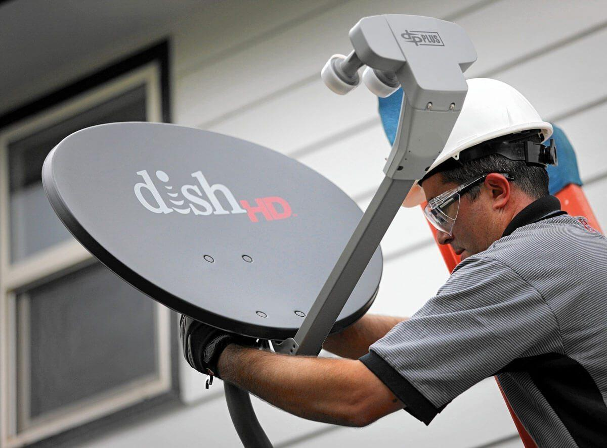 Free DISH Installation - Lewiston, Idaho - Custom Satellite - DISH Authorized Retailer