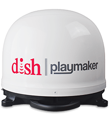 Playmaker - Outdoor TV - Lewiston, Idaho - Custom Satellite - DISH Authorized Retailer