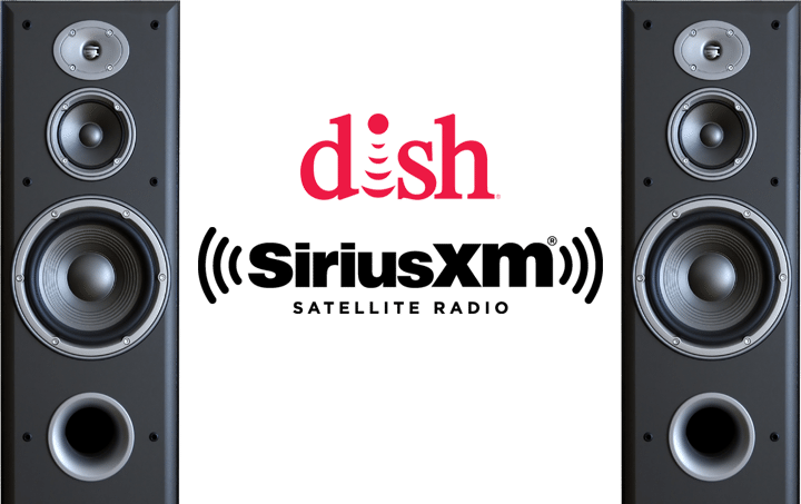 DISH with Sirius XM Radio - Lewiston, Idaho - Custom Satellite - DISH Authorized Retailer