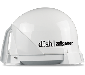 The Tailgater - Outdoor TV - Lewiston, Idaho - Custom Satellite - DISH Authorized Retailer