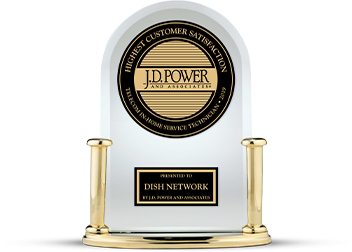 DISH Customer Service - Ranked #1 by JD Power - Custom Satellite in Lewiston, Idaho - DISH Authorized Retailer